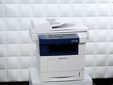 Xerox WorkCentre 3550 Mono MFP Copier Printer Scanner Fax USB E-mail ~ 3550MX