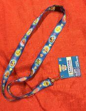 Nickelodeon Paw Patrol Lanyard KeyChain ID Strap Brand New 18.5 Inch