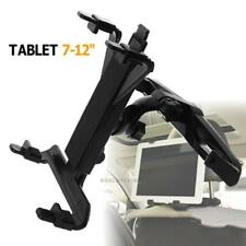Adjustable Car Headrest Tablet Holder Back Seat Mount Stand For iPad 2 3 4 6 PC