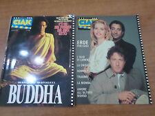 CIAK n.5 del 1993 CON SCHEDE FILM In copertina KEENU REEVES + CIAK RACCONTA