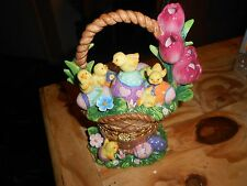 Easter Egg Collectible Porcelain Decorative Packaging