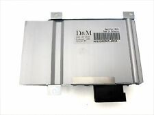 Verstärker Endstufe für Soundsystem D&M Citroen DS3 10-16 310413710103