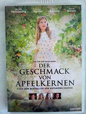 DVD*Der Geschmack vonApfelkernen*Drama/Komödie/Romanze*Literaturverfilmung*FSK12