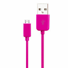 4x Micro USB Charger Charging Sync Data Cable For Samsung Galaxy S3 S4 S5 Note 2
