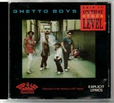 "Ghetto Boys - ""Grip It! On That Other Level"" (Rare 1989 Rap-A-Lot Og Version)"