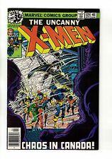 The Uncanny X-Men Vol. 1 - #120 Cents Copy 1st Alpha Flight | Marvel Comics 1979