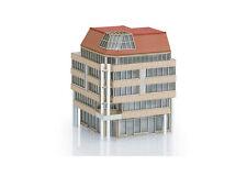 TRIX 66331 Minitrix Spur N Bausatz City-Eckhaus  #NEU in OVP#