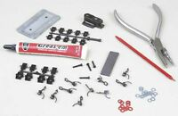 Kadee HO scale #1030 ~ Starter Pack ~ Couplers ~ Tools ~ Parts ~ Magnets ~ New
