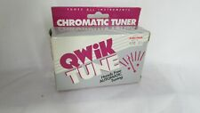Qwik Tune Hands Free Automatic Tuning In Box Model Qt-2 Vintage Estate