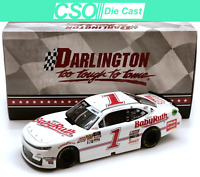 Michael Annett 2019 Baby Ruth Darlington Throwback 1/24 Die Cast IN STOCK
