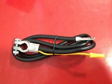 "Battery Cable 38-4Lr 38"" 4 Gauge With Lead Wire Etron New and Free Shipping"