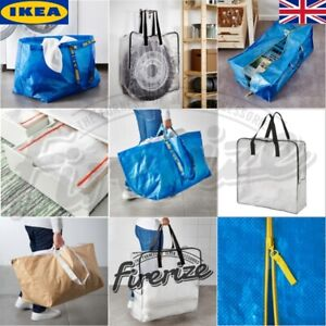 IKEA Bags Storage Carrying Storage Solution - New UK FREE Fast Delivery √