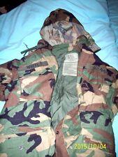 Military BDU MediumShort Field Jacket Camouflage US Army USAF US Navy MenBoys174