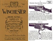 Winchester 1903, March Repeating Arms Catalog