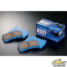 ENDLESS NS97 FOR Lancer CK4A (4G92(MIVEC)) 10/95-5/00 EP283 Rear