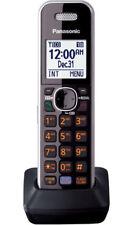 Panasonic Kx-Tga680S Dect 6.0 Plus Digital Cordless Handset