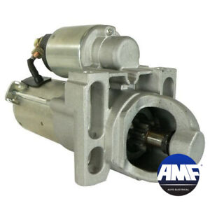 New Starter for Chevrolet Silverado 1500 GMC Tahoe Van Yukon 4.8 5.3 - 6970