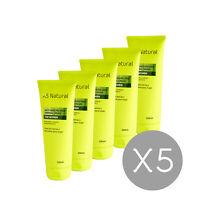 5 XS Natural Crème Anti Striures Et Raffermissante