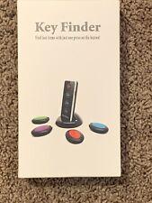 Key Finder, FindKey Wireless Key Rf Locator Item Anti-Lost Cat Dog Tracking Tran