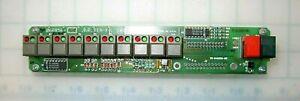 Grass Valley Group TEN-X-L 066856 Switch Module