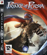 Prince of Persia (PS3) VideoGames