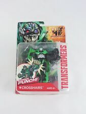Power Punch Crosshairs TRANSFORMERS Age of Extinction NEW Power Attackers AoE tf