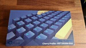 Akko Macaw Keycaps - Cherry Profile