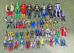 Various Batman & DC Action Figures - Multi Listing - Choose your Own - Free P&P