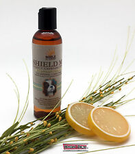 Shield Me Dog Pet Best Flea Tick Defense Spray All Natural with Essential Oils
