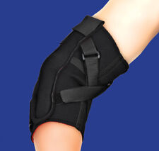 Themoskin Hinged Elbow Large