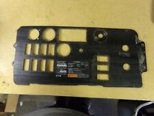 Eaton V59059 Dash Panel Switch Cover *FREE SHIPPING*