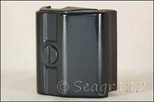 Minolta Maxxum BH-70L AA Battery Holder for 5000/7000 Film Camera - Mint Minus