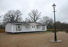 CS VANGUARD LTD - Bespoke Mobile Park Homes, Chalets  & Timber/Canexel Lodges