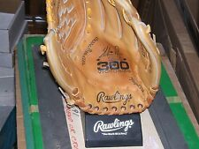 NOLAN RYAN - RAWLINGS GLOVE- RLE34- 300 Victories- NEW- 1990