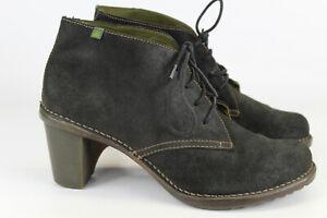 El Naturalista  Gr.40  Damen Stiefel Stiefeletten Boots   Nr. 857 C