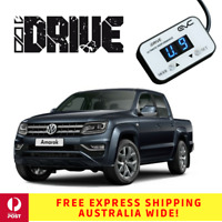 iDRIVE Sprint Throttle Controller to suit Volkswagen Amarok from 2010 onwards