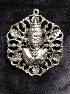 Budha Pendant