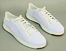 Cole Haan Men's Grandpro Tennis Sneaker Stitchlite Vapor Gray 13 M -t