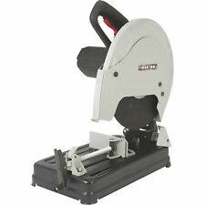 Ironton 14in. Abrasive Chop Saw - 6.5 Hp 15 Amp 110 Volt