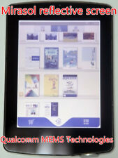 Kyobo Mirasol Color e-Reader  E-book  kindle jetBook  farbig Bambook