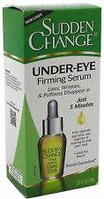 Details About Sudden Change Under-eye Firm Serum 23 Oz.