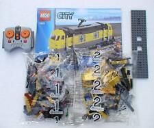 LEGO® Eisenbahn große Lok aus 7939 - komplett mit Motor, Fernbedienung - NEU