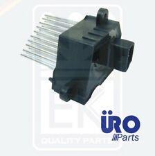 Radiateur//Ventilateur Résistance Fits BMW 330 E46 3.0 3.0D 99 To 07 Régulateur rhéostat