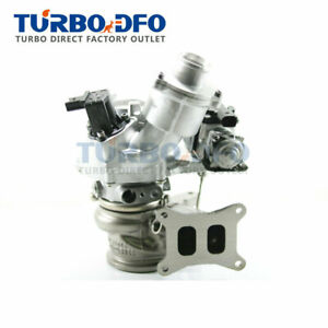 Turbocharger JHJ turbo IS38 06K145722T 06K145722A for Audi A3 S3 2.0T 06K145702N