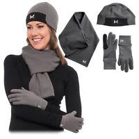 Mission RadiantActive Hat, Scarf, and Glove Set