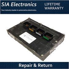 04-05 CARAVAN TOWN COUNTRY 2.4L 3.3L 3.8L ECU PCM Computer Repair & Return