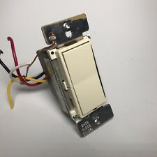 Lightolier Compose CI600VAPLC Dimmer Control - Light Almond