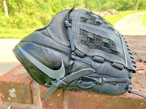 Nike AIR leather MVP Edge Baseball pro 11.5 Inch glove R-hand  elite infielder