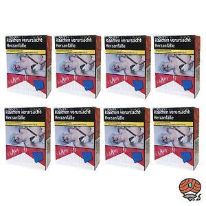 Stange Marlboro Red XL Schachtel 8x23 Zigaretten
