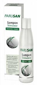 PARUSAN STIMULATING SHAMPOO FOR WOMEN x 200ml. - AGAINST HAIR LOSS UK STOCK